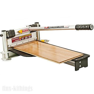 Laminate Flooring Cutter Penetrating Engineered Wood PVC Vinyl Tile Hustle Timber Lab