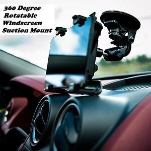 Universal Car 360 Degree Windscreen Suction Mount Holder 7