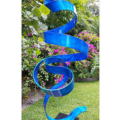 - Statements2000 Modern Metal Garden Sculpture Abstract Statue Art Decor Jon Allen