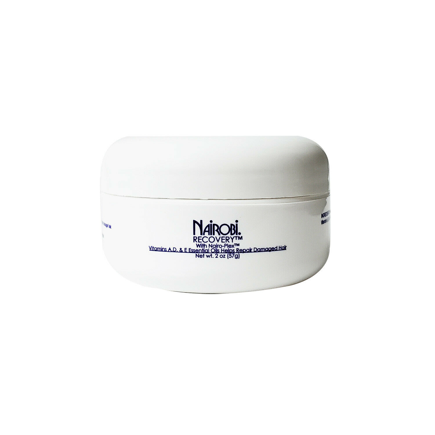 Nairobi Recovery with Nairo-Plex for Repair Damaged Hair – 2 oz. (Free Shipping) Hair Care & Styling