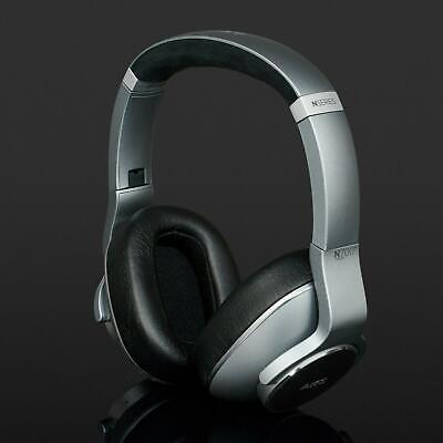 Original AKG N700NC Wireless Over-Ear-Kopfhörer kabellos Silber