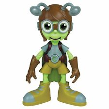 """Beat Bugs Hijinx Alive Technology 6"""" Singing Crick Toy Figure For Ages 3+"""