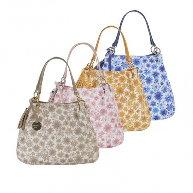 Marco Tozzi Handtasche Schultertasche Tasche verschiedene Farben 61112