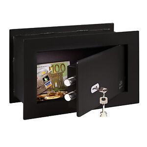 einbautresor tresore ebay. Black Bedroom Furniture Sets. Home Design Ideas