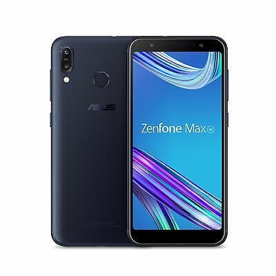 ASUS Zenfone Max M1 - 16GB - Black (Unlocked) Smartphone ZB555KL-S425-2G16G-BK