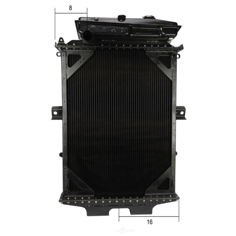 Radiator Spectra 2101-2505 Fits 92-07 Kenworth W900