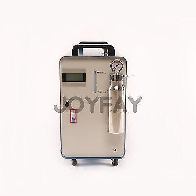 Oxy-hydrogen Generator Polisher Hho Welder Metal Welding Machine 300lh Ce