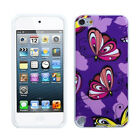 Purple Cases, Covers & Skins for iPod Touch (1st Generation) 5th Generation