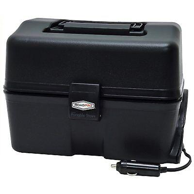 Roadpro Rpsc 197  12 Volt Portable Stove