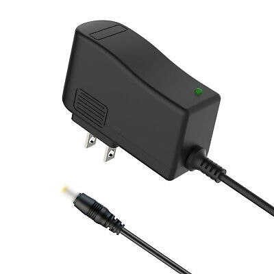 AC Adapter Power Supply for GOLDS GYM Power Spin 230R 390R 410 Exercise Bike