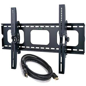 65 inch tv wall mount ebay. Black Bedroom Furniture Sets. Home Design Ideas
