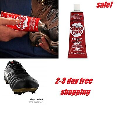 BEST Shoe Sole Repair Glue Super Glue Coat For Fixing Shoes Boots Leather
