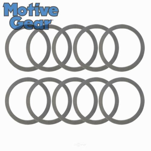 Motive Gear 1100 Differential Pinion Shim Kit
