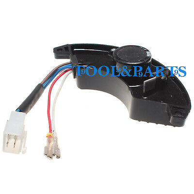 Avr Assembly For Honda Generator Eb3800x Eb4000x Eb5000xk2 Eb6500x