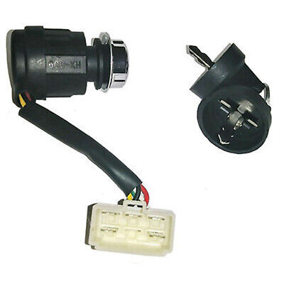 Diesel Generator Ignition Key Switch For Atima Amico Ramsond Dimin DuroPower  for sale  Shipping to India