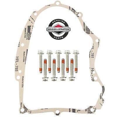 Genuine Briggs & Stratton 594195 Crankcase Gasket Kit Replaces 591911