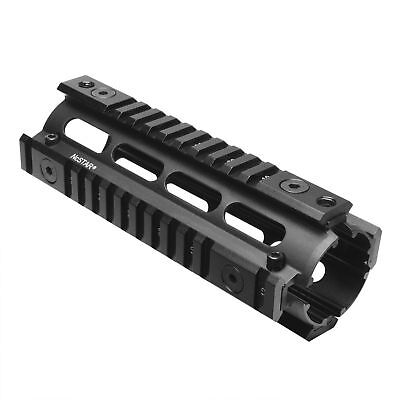Ncstar Mar4s Carbine Quad Rail W Lifetime Warranty