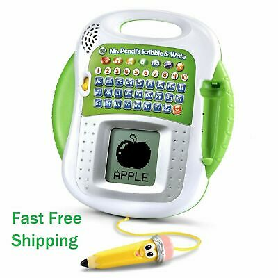 Educational Toys for 3 4 5 6 7 Years Old Kids Children Learning Tablet Games (Children Learning Games For 4 Year Olds)