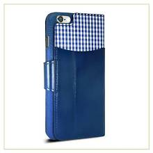 Genuine Leather iPhone 6/6s & 6/6s Plus Case Delivered for $34.97 North Sydney North Sydney Area Preview