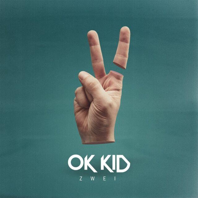 OK KID - ZWEI  CD NEU