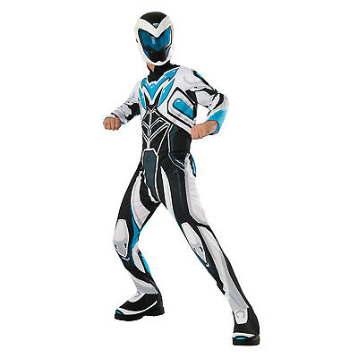 Halloween Max Steel (Max Steel Halloween Sensations Boys Child Costume | Rubies)