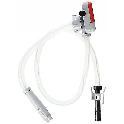 Tera Pump Trfa01 4 Aa Battery Powered Fuel Transfer Pump W Flexible Intake Hose