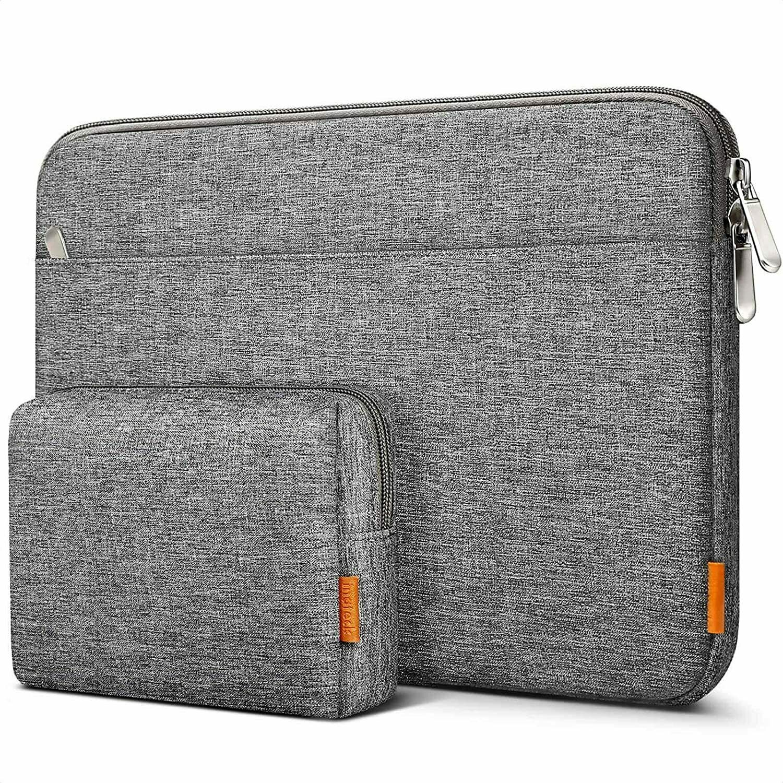 15.6 Zoll Laptoptasche 15 Zoll Hülle Tasche Notebook Sleeve Schutzhülle Case