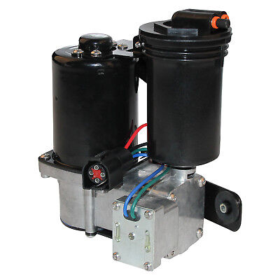 Air Suspension Compressor for 07-17 Ford Expedition Lincoln Navigator (Navigator Air Suspension Compressor)