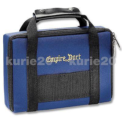 Empire Dartkoffer Professional für 6 Dartpfeile Darts u.v.m. 21L074