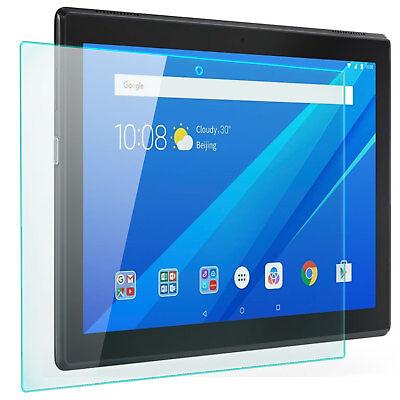 """Displayschutz Glas für Lenovo Tab 4 10"""" - Tablet Folie Schutzpanzer Glasfolie 9H"""