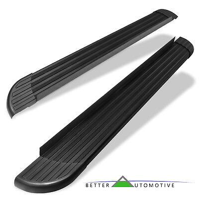Ba Running Board Steps 2014 2018 Toyota Highlander Value Aluminum Side Step Rail