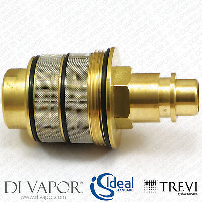 A963068NU Trevi Therm Ideal Standard Thermostatic Cartridge (Pre 1998) Assembly