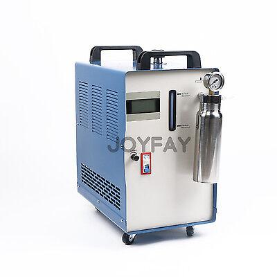 Oxy-hydrogen Generator Hho Welder Polisher Metal Welding Machine 200lh Ce
