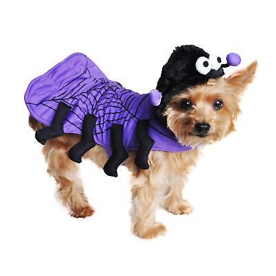 Spider Dog Halloween Costume ()