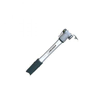 Topeak Pocket Rocket Fahrrad Luftpumpe Minipumpe Micropumpe