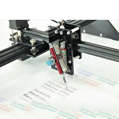Drawing Robot Only Writing Drawing Xy Cnc Laser Engraver Working Area 2039cm X-