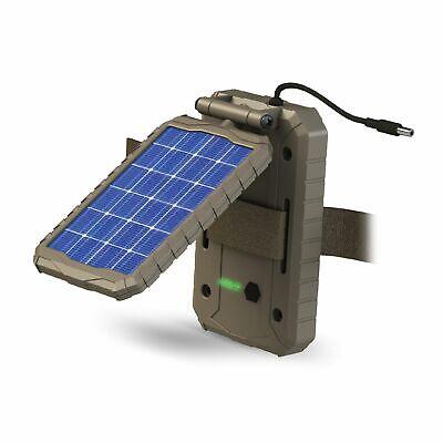 Stealth Cam HME-SOLP Hme Solar Power Panel (hmesolp)