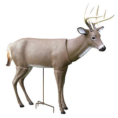 "Montana Decoy Company Deer Teaser Tail Magnetic 13/"" #00074"