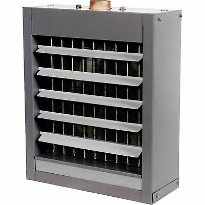 Beaconmorris174 Horizontal Hydronic Unit Heater Header Type Coil Style
