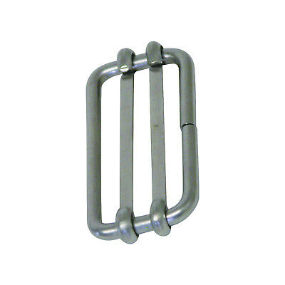 Field Guardian 2 Polytape Buckle For Electric Fence 102571 814421011206