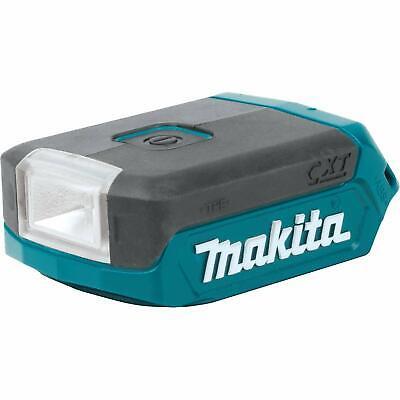 Makita ML103 12V MAX CXT Lithium-Ion Cordless L.E.D. Flashli