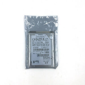 Hitachi Travelstar 60 GB HTS726060M9AT00 IDE PATA 7200 RPM 2.5