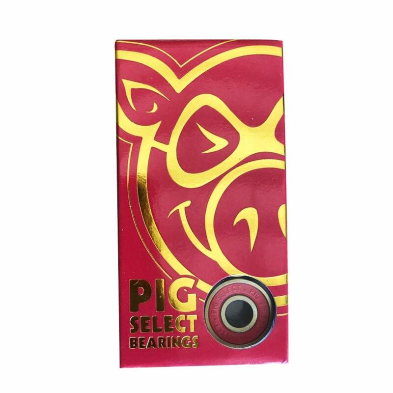 Pig Select Skateboard Bearings