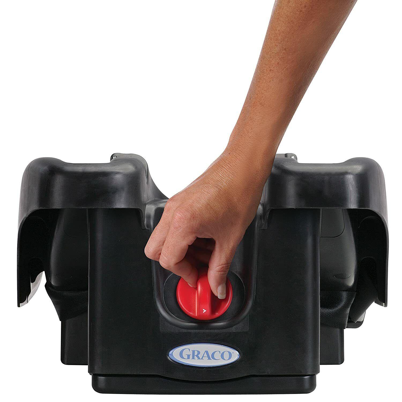 Graco SnugRide Click Connect 30/35 LX Infant Car Seat Base,