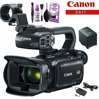 Canon 2218C002 XA11 Professional Camcorder