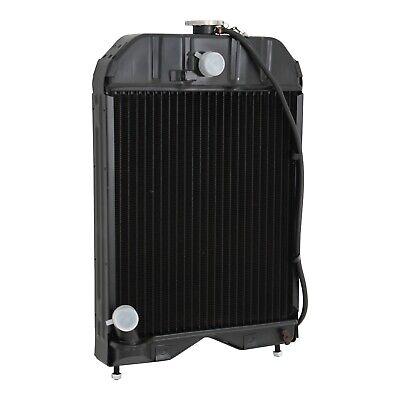 Massey Ferguson Radiator 35 Diesel 135 35fe 35x Oem 894319m92
