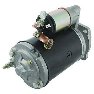 perkins diesel starter parts accessories ebay rh ebay com Perkins Fuel Shut Down Generator Perkins Generator Sets