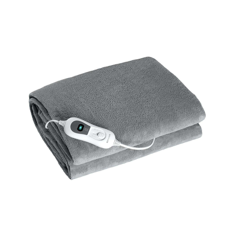 Elektrische Heizdecke Kuscheldecke Wärmegeräte Wärmetherapie Pflege Gesundheit