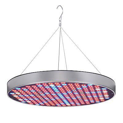 Emasun LED Grow Light for Indoor Plants 50W UFO 250 LEDs UV IR Full Spectrum for sale  USA