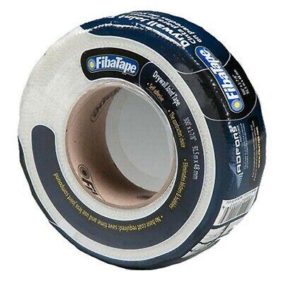 Saint-Gobain ADFORS FDW6581-U FibaTape Drywall Joint Tape, 1-7/8-Inch x 300-F...